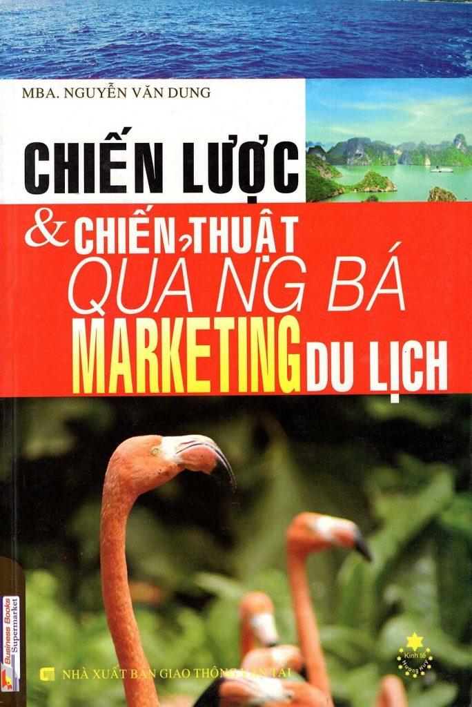 tài liệu marketing du lịch - mba nguyễn văn dung