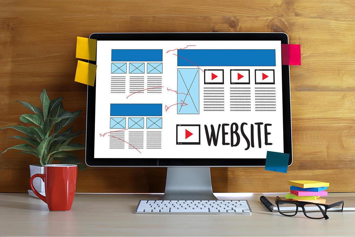 Xây dựng riêng cho mình một website là điều vô cùng quan trọng