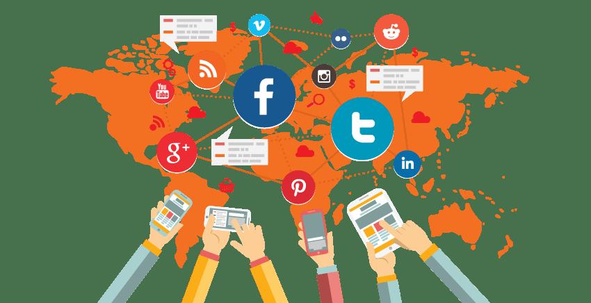 10 kênh social media phổ biến - twitter