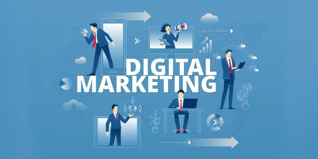 digital marketing du lịch - tiếp cận khách hàng