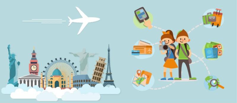 ngành du lịch lữ hành - cơ hội nghề nghiệp