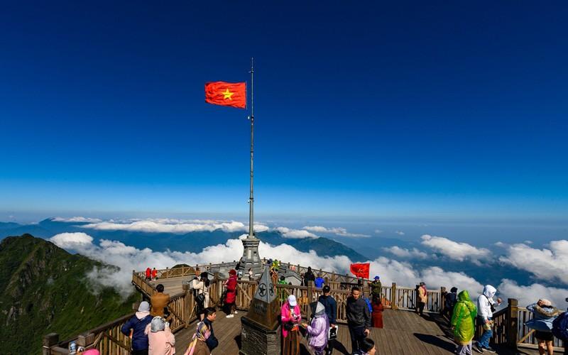 ngành du lịch Việt Nam thời Covid