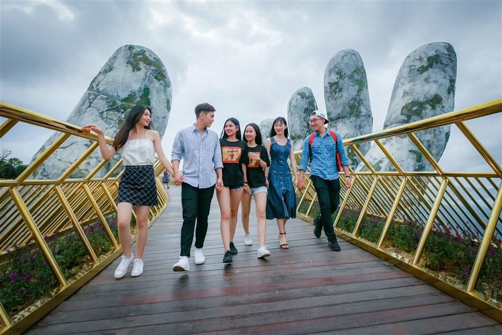 ngành du lịch Việt Nam - thúc đẩy du lịch Việt sau đại dịch