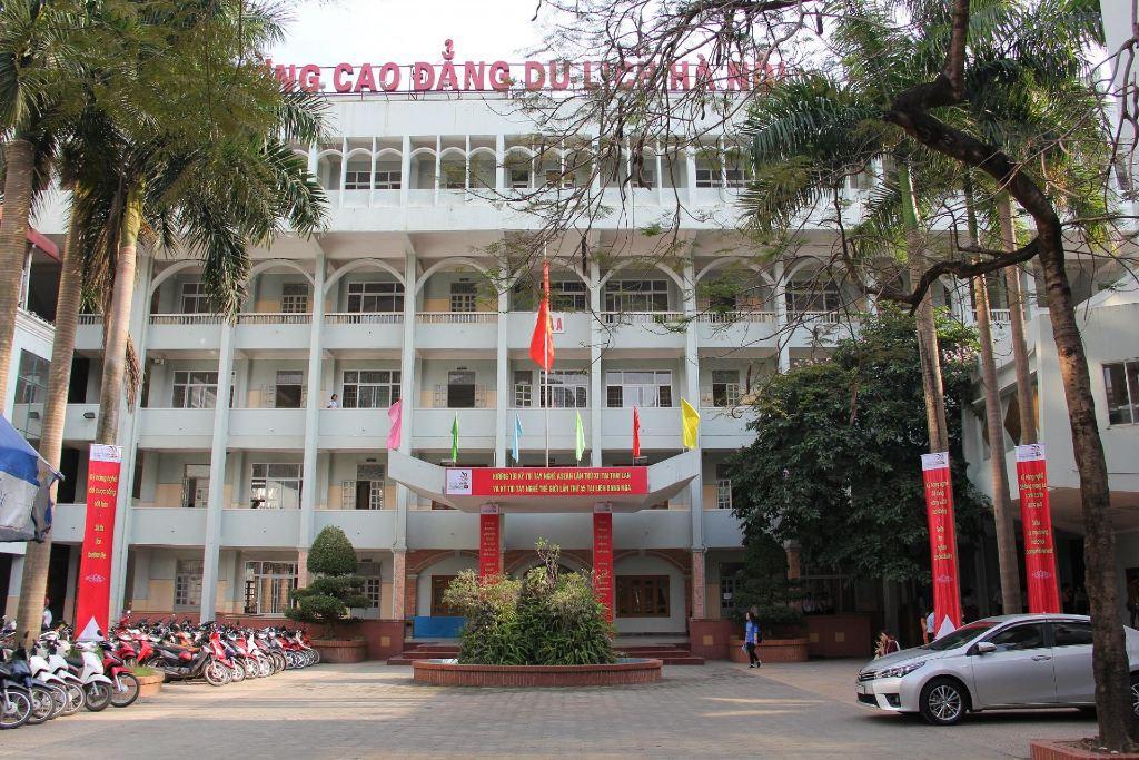 trường đào tạo ngành du lịch - cao đẳng du lịch hà nội